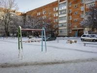 Белореченск, улица Шалимова, дом 31. многоквартирный дом