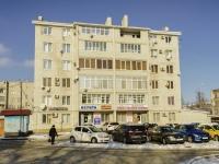 Белореченск, улица Шалимова, дом 33. многоквартирный дом
