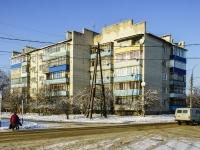Белореченск, улица Восточная, дом 9. многоквартирный дом