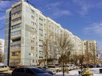Белореченск, улица Гоголя, дом 24. многоквартирный дом
