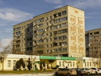 Белореченск, улица Гоголя, дом 49. многоквартирный дом