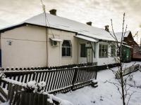 Белореченск, улица Деповская, дом 2. индивидуальный дом