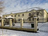 Белореченск, улица Деповская, дом 28. офисное здание