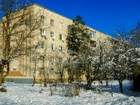 Белореченск, улица Луначарского, дом 277. многоквартирный дом