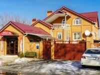 Белореченск, улица Комсомольская, дом 64. салон красоты Шарм