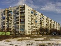 Белореченск, улица Таманской Армии, дом 114. многоквартирный дом