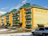 Belorechensk,  , house 120 к.2