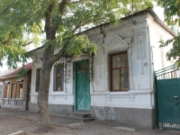 Yeisk, Berdyanskaya st, house 112