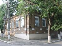 Yeisk, Berdyanskaya st, house 133