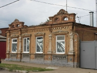 Yeisk, Pobedy st, house 181