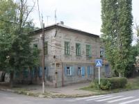 Yeisk, Pobedy st, house 191. Apartment house