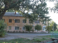 Yeisk, Pervomayskaya st, house 2. Apartment house