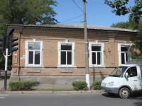 Yeisk, Pervomayskaya st, house 136. Private house