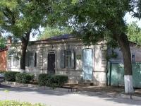 叶伊斯克, 房屋 152Pervomayskaya st, 房屋 152