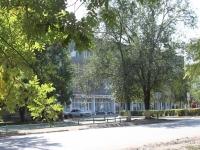 Ейск, улица Первомайская, дом 189/2. гостиница (отель) Звезда