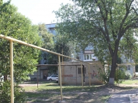 Yeisk, Pervomayskaya st, house 200. Apartment house