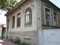叶伊斯克, Lenin st, 房屋 7