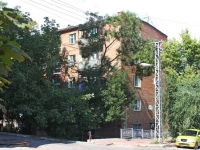 Yeisk, Lenin st, house 20. Apartment house