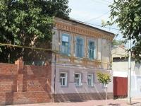 Yeisk, Lenin st, house 32. Apartment house
