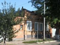 叶伊斯克, Lenin st, 房屋 102