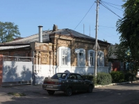 Yeisk, Lenin st, house 106. Private house