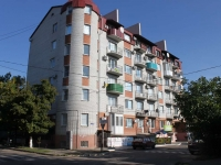 Yeisk, Lenin st, house 108. Apartment house