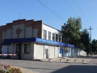 "Yeisk, harbor ООО ""Ейск Приазовье-порт"", Plyazhnaya st, house 6/8"
