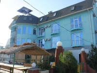 Yeisk, st Plyazhnaya, house 7/2. hotel