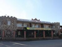 Yeisk, hotel Старый замок, Plyazhnaya st, house 11