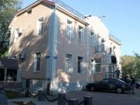 Ейск, улица Портовая аллея, дом 5. офисное здание