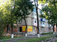 Yeisk, Portovaya alleya st, house 15. Apartment house
