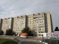 Yeisk, st Kommunisticheskaya, house 20/1. Apartment house
