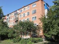 Yeisk, st Kommunisticheskaya, house 49/4. Apartment house