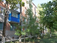 Yeisk, st Kommunisticheskaya, house 49/8. Apartment house