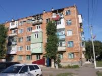 Ейск, улица Сергея Романа, дом 78/1. многоквартирный дом