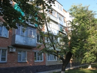 Yeisk, Sergey Roman st, house 80/1. Apartment house