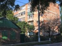 Ейск, улица Сергея Романа, дом 98. многоквартирный дом