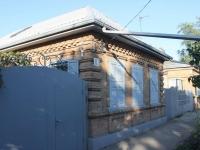 Ейск, улица Сергея Романа, дом 112. индивидуальный дом