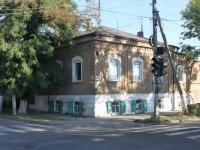 Ейск, улица Сергея Романа, дом 153. индивидуальный дом