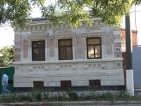 Ейск, улица Сергея Романа, дом 199. индивидуальный дом