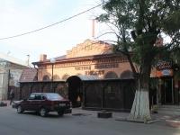 """Ейск, производственное здание Частная пивоварня """"Ямская"""", улица Карла Либкнехта, дом 45"""