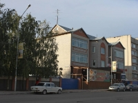 Yeisk, Krasnaya st, house 51/1. Apartment house
