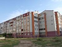 叶伊斯克, Krasnaya st, 房屋 53/3. 公寓楼