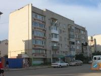 Yeisk, Krasnaya st, house 53. Apartment house