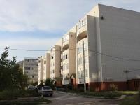 叶伊斯克, Krasnaya st, 房屋 59/4. 公寓楼