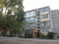 Yeisk, Krasnaya st, house 66/10. Apartment house
