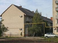 叶伊斯克, Krasnaya st, 房屋 66/5. 公寓楼
