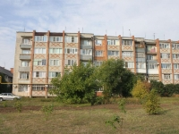 Yeisk, Krasnaya st, house 66/6. Apartment house