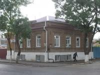 Ейск, улица Московская, дом 65. индивидуальный дом
