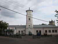 叶伊斯克, 银行 Крайинвест, Moskovskaya st, 房屋 71